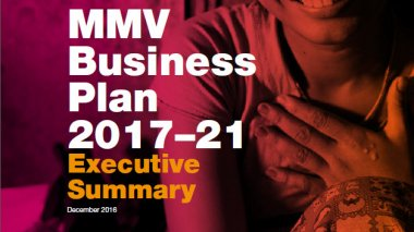 mmv business plan 2017 21 medicines for malaria venture