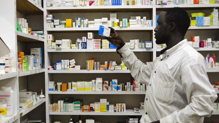 Measuring pharmaceutical markets in Africa | Medicines for