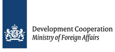 Netherlands Ministry of Foreign Affairs logo