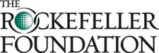 Rockefeller Foundation logo