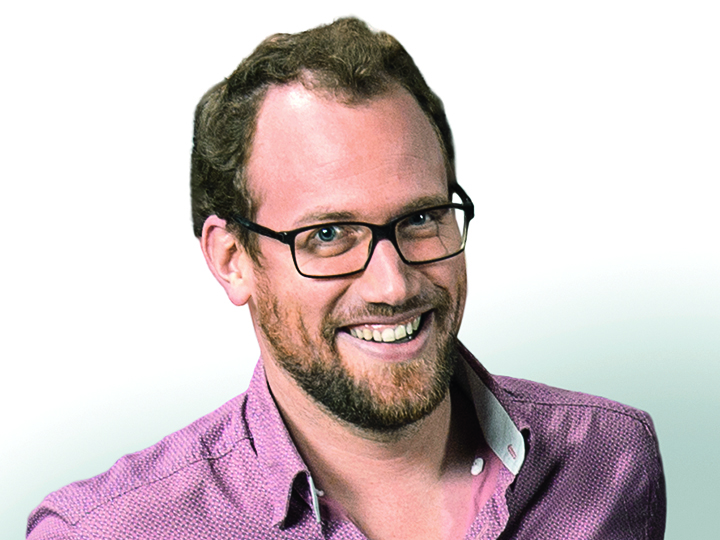 Dr Thomas Spangenberg